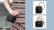 【政府派一萬】你會選擇買Chanel這個話題classic box小手袋嗎?6款入門級手袋推介!