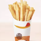 Burger King Is Offering Free Fry Fridays Until July 10
