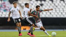 Botafogo tem chance de novos testes antes de estreia no Brasileirão
