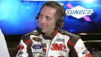 2013 NASCAR Media Day: Greg Biffle