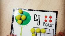 10 formas originales (y divertidas) de enseñar matemáticas a los niños