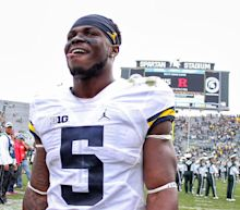 Jabrill Peppers should play every position on an NFL field for the Browns