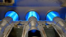 Natural Gas Futures Stumbled Last Week: Let's Find Out Why