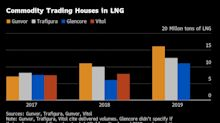 The Hottest Market for Trading Houses Is the Coldest Fuel