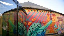 Upsala, así es el único circo del mundo 'creado para delincuentes'