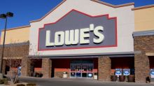 Lowe's on Hiring Spree as It Gears Up for Spring Season
