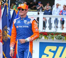 IndyCar champion Scott Dixon: Every sport is 'in limbo' amid changing viewer habits