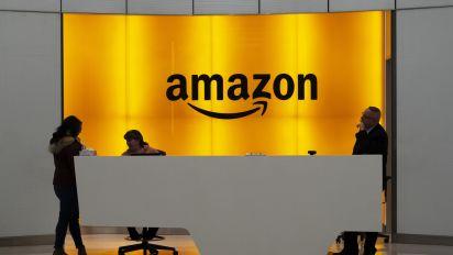 Amazon: Trump 'pressure' doomed Pentagon bid