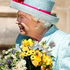 How the Royal Family Celebrated Queen Elizabeth's 93rd Birthday