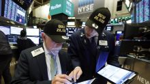 US STOCKS-Wall St nudge up as investors await U.S.-China trade clarity