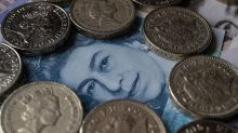 Dollar pulls back, sterling set to finish week as best performer