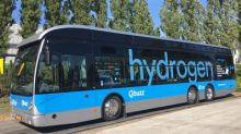 Ballard Announces Order From Van Hool For 20 Fuel Cell Modules to Power Buses in Holland