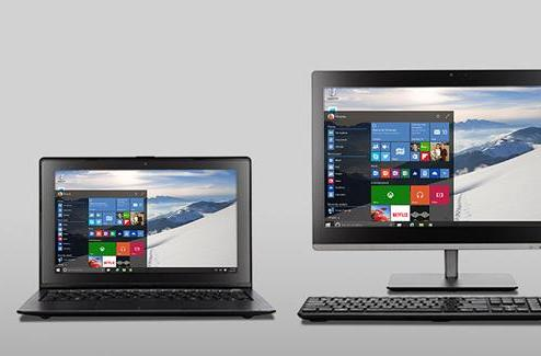 Windows 10 takes up less space and lets you easily kill bloatware