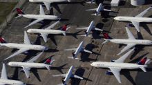 Airline industry braces for lengthy recovery from coronavirus crisis