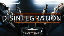 Private Division and V1 Interactive Announce Disintegration