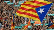 Catalonia weighs options as Spain ups the stakes