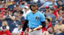 No new positives for Marlins, Phils; 2B Isan Diaz opts out