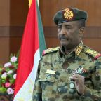 Sudan swears in ruling council and prime minister