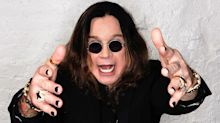 Ozzy Osbourne Postpones Rest of 2019 Tour Dates as He Recovers from Health Scare