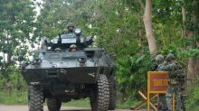 """Philippines condemns """"barbaric beheading"""" of German hostage"""