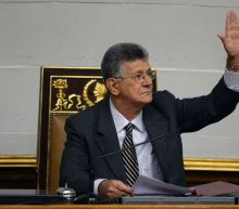 Venezuelan assembly declares 'coup' by Maduro govt