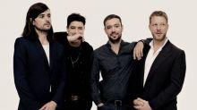 Mumford & Sons announce new album Delta, release single 'Guiding Light'