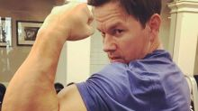 Mark Wahlberg reveals insane workout routine as he wakes up at 2:30am