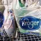 Kroger is teaming up with a major competitor to Amazon