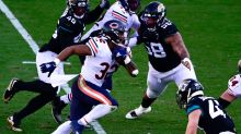What Another .500 Season Taught the Bears