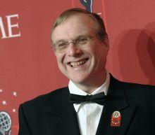Paul Allen, Microsoft co-founder and philanthropist, dies