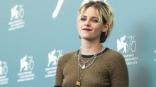 Kristen Stewart was told if she stopped holding hands with girlfriends in public, she'd 'get a Marvel movie'