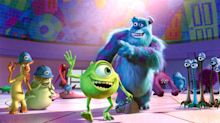Disney+ reveals first look at 'Monsters, Inc.' TV spinoff