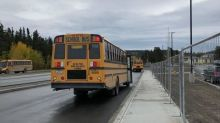 Whitehorse parents frustrated by cancelled school bus routes, fewer seats