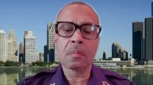 Detroit Police Chief James Craig on surge in law enforcement resignations