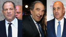 'Absolutely false and offensive': NBC News chairman denies protecting Harvey Weinstein and Matt Lauer
