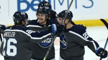 JETS SNAPSHOTS: Finding explosive mix Job 1 for Maurice... Stastny wants to enjoy wing nights