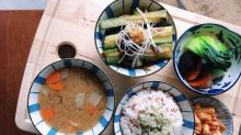 香港4大日本素食餐廳推介!只需$350就能品嚐日本素食Omakase
