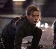 Why 'Black Widow' Star Scarlett Johansson Sued Disney