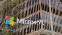 Microsoft tops Thomson Reuters top 100 global tech leaders list