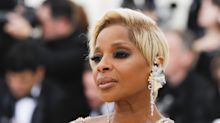 Mary J. Blige avoided therapy for fear her secrets would be leaked: 'Anybody at any moment can become paparazzi'