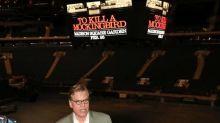 Broadway's 'To Kill a Mockingbird' readies for Garden visit