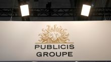 Publicis to slash costs, dividend as coronavirus hurts first-quarter sales
