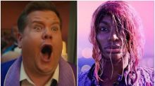 The Golden Globes snubbed Michaela Coel and honoured James Corden – do we live in hell?