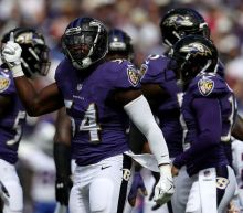 Zach Orr plotting return to NFL after neck problems forced early retirement
