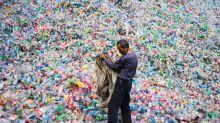 En EEUU se acumulan y desbordan los desechos reciclables porque China ya no quiere recibirlos