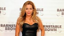 Singer Taylor Dayne opens up about touring with Michael Jackson in the '80s and how music 'saved' her