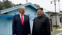Trump Says Kim Jong Un Showed off Headless Body of His Executed Uncle to North Korean Officials