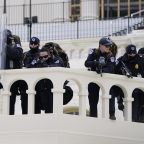 Stinging report raises new questions about Capitol security