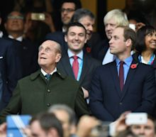 William and Harry's tributes to the Duke of Edinburgh show just how far apart they are