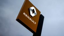 Renault agrees deal with unions on remote working
